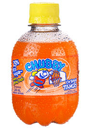 Chubby softdrink product life cycle